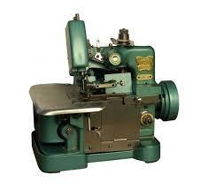 Máquina de Costura Overlock Semi Industrial marca Buterfly Portátil