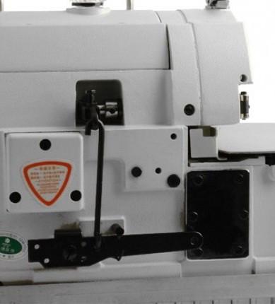 Máquina de Costura Overlock Zoje ZJ-737A