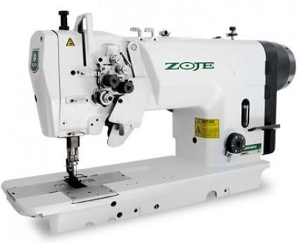 Máquina de Costura Pespontadeira B.Alternada Direct Drive Zoje ZJ-2875-BD