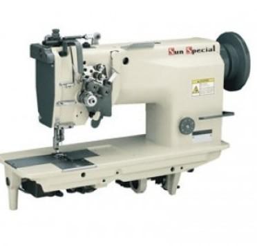 Máquina de Costura Pespontadeira B.Alternada Sun Special SSTC7340