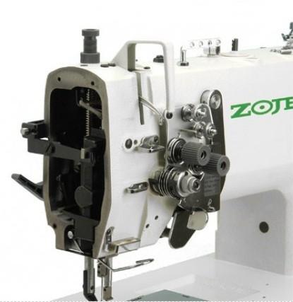 Máquina de Costura Pespontadeira B.Alternada Zoje ZJ-8750A-5