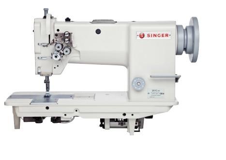 Máquina de Costura Pespontadeira B.Fixa Singer 251C-50-064-BR