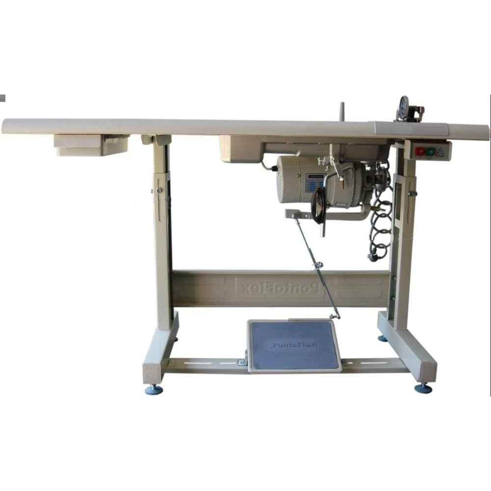 Máquina de Costura Ponto Corrente Direct Drive Zoje ZJ-3800A-BD