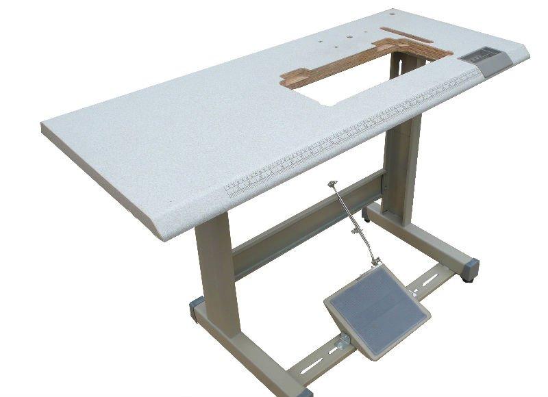 Máquina de Costura Reta Eletrônica Direct Drive Zoje ZJ-9703AR-D4J