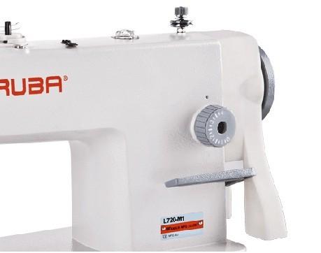Máquina de Costura Reta Siruba ECO L720