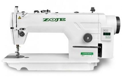 Máquina de Costura Reta Zoje Direct Drive