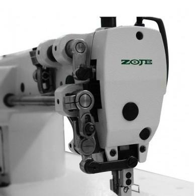 Máquina de Transporte Duplo Direct Drive Zoje ZJ-0303-BD