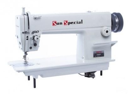 Máquina de Transporte Duplo Sun Special SSTC7260