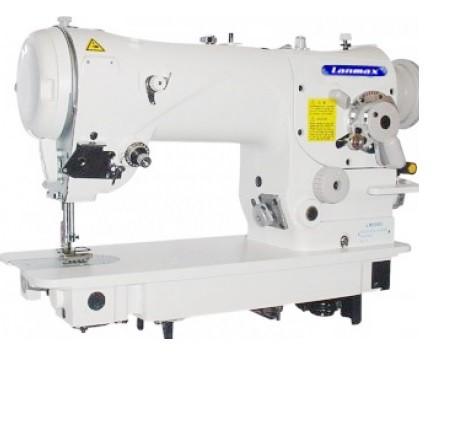 Máquina Zig-Zag 2 e 3 pontos Lanmax LM-0068