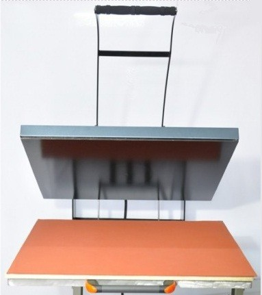 Prensa Térmica para Transfer 70 X 80 Deslizante