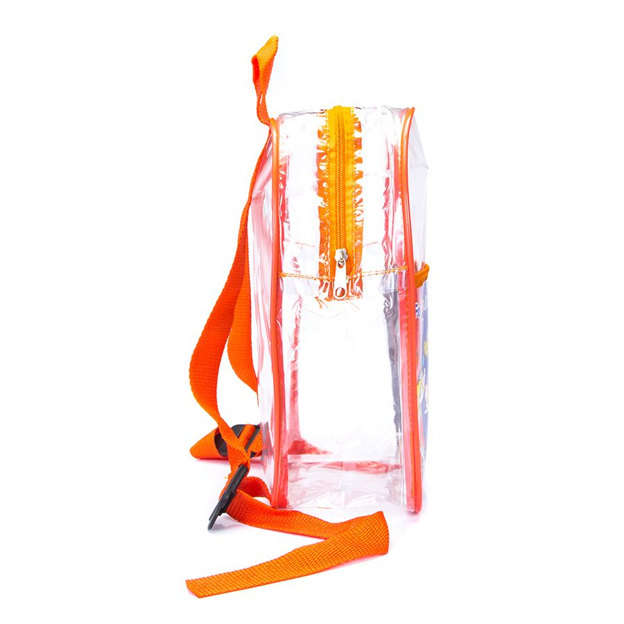 Mochila Personalizada Yupi Cristal
