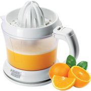 ESPREMEDOR DE FRUTAS 700ML BLACK & DECKER