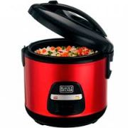 PANELA DE ARROZ SUPERRICE 1L BLACK & DECKER