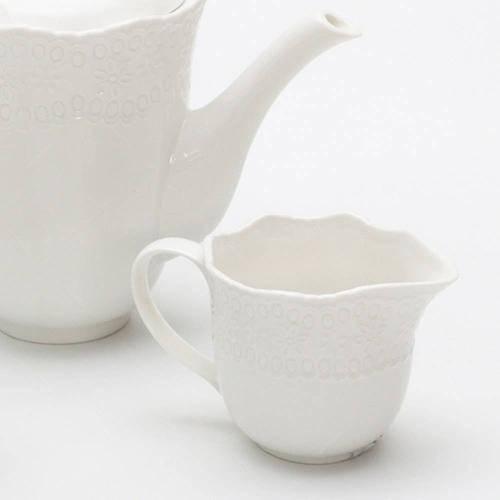 JOGO CHA/CAFE PRINCESS 3PCS LYOR