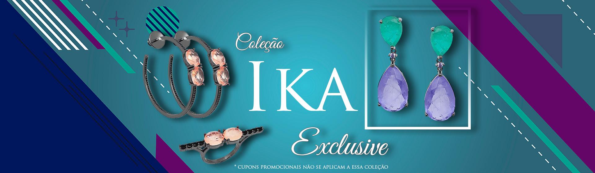 Ika Exclusive
