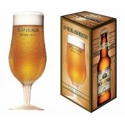 Taça Bohemia Pilsen 380 Ml Oficial Importado Cerveja Copo