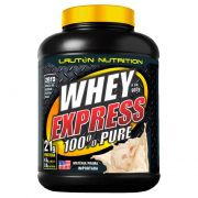 Whey Protein Concentrado Express Lauton Nutrition 100% Pure 907g