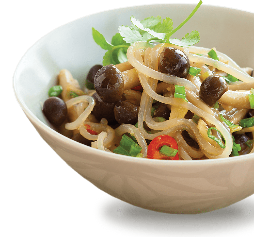 Konjac Massa Shirataki Noodles Macarrão Milagroso 350g 15 Cal Hyde