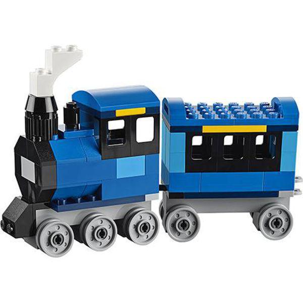 Lego Classic Peças Criativas 484 Peças 10696 Lego