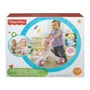 Andador Meu Primeiro Carrinho De Bebê M9523 Mattel