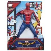 Boneco Homem-Aranha 16