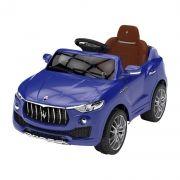 Carro Elétrico 6V Maserati Azul 0705.4 Xalingo