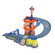 Hot Wheels Super Lava Rapido T3543 Mattel