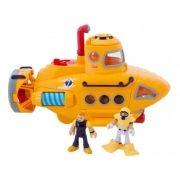 Imaginext Submarino Aventura Fisher-Price N8270 Mattel