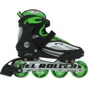 Inline Rollers B Xtreme 5000 Mormaii VD Nº36 773603 Belfix