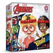 Jogo Eu Sou...? Avengers - Estrela