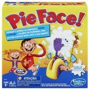Jogo Pie Face! B7063 Hasbro
