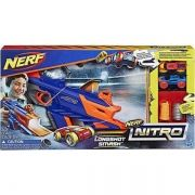 Lançador de Carro Nerf Nitro Longshot C0784 Hasbro