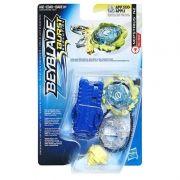 Lançador e Pião Beyblade Burst Nepstrius N2 B9486 Hasbro