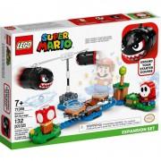 LEGO Super Mario Pacote de expansão Bombardeio de Bill Balaços 71366