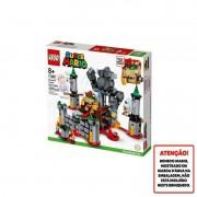LEGO Super Mario Pacote Expansão Batalha no Castelo do Bowser 1010 Peças 71369
