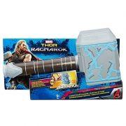 Martelo Thor Rumble Strike B9975 Hasbro