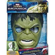 Máscara Hulk Filme Thor B9973 Hasbro