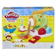 Play Doh Fábrica de Macarrão B9013 Hasbro