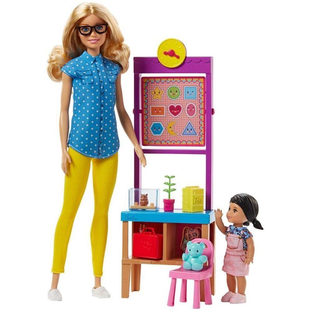 Barbie Profissões Sortido DHB63 Mattel