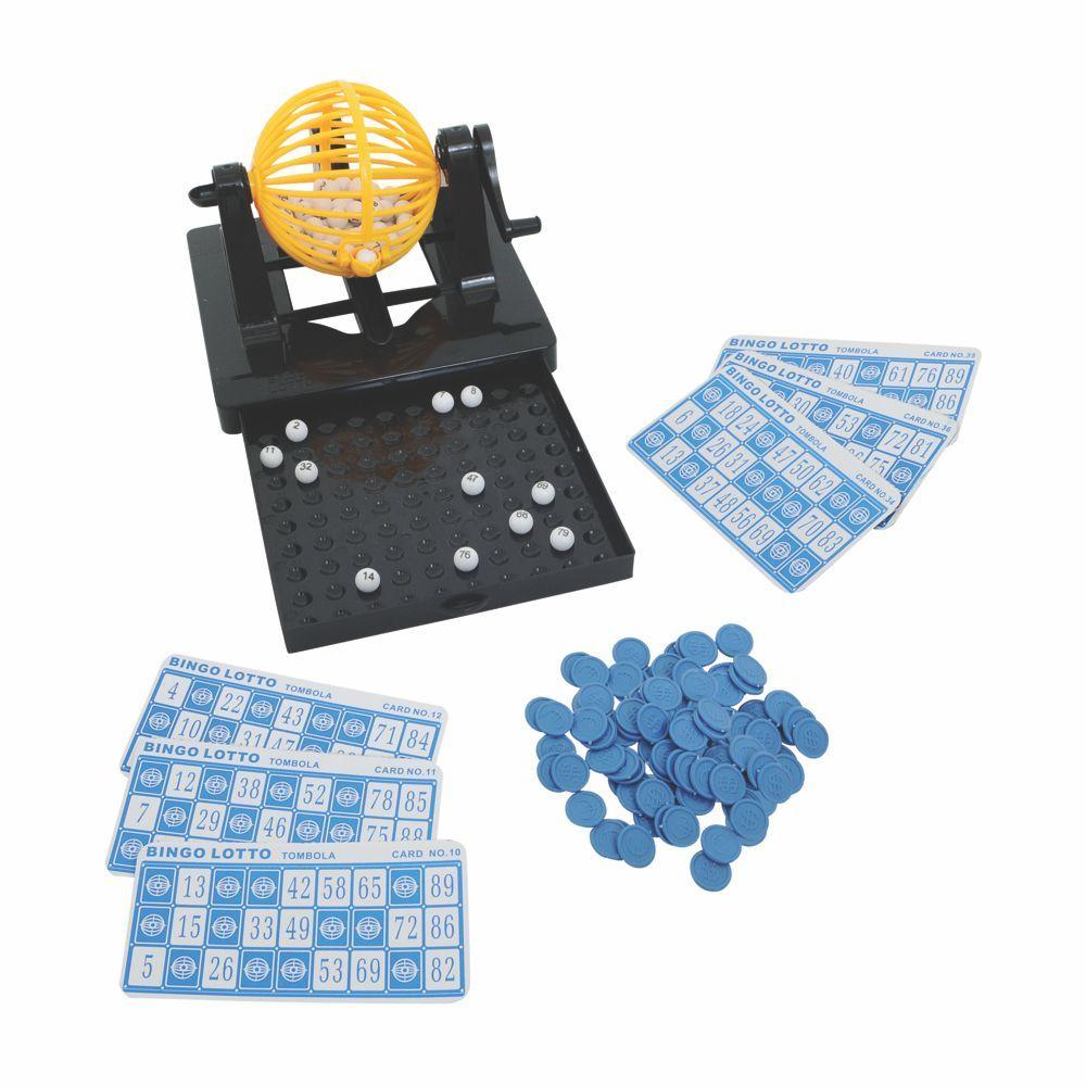 Bingo Show Master 0519.8 Xalingo