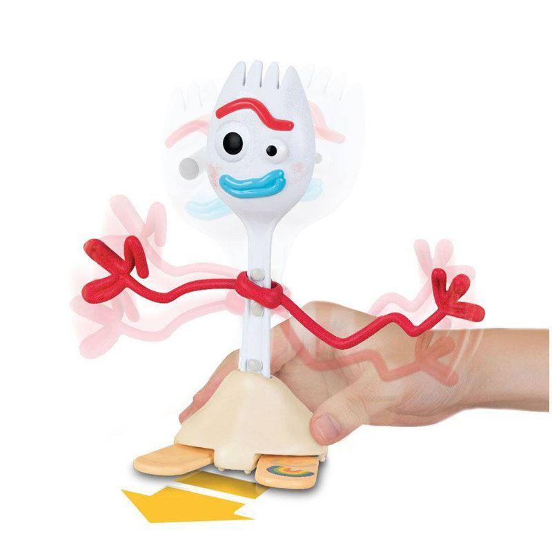 Boneco Forky Garfinho Toy Story 38367 Toyng