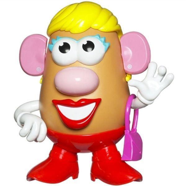 Boneco Mr. Potato Head Sr. 27656 Hasbro