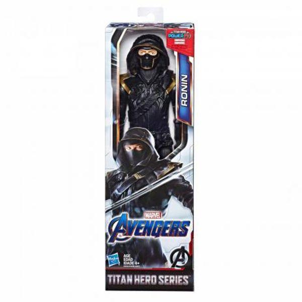 Boneco Vingadores 30 cm Sortido E3309 Hasbro