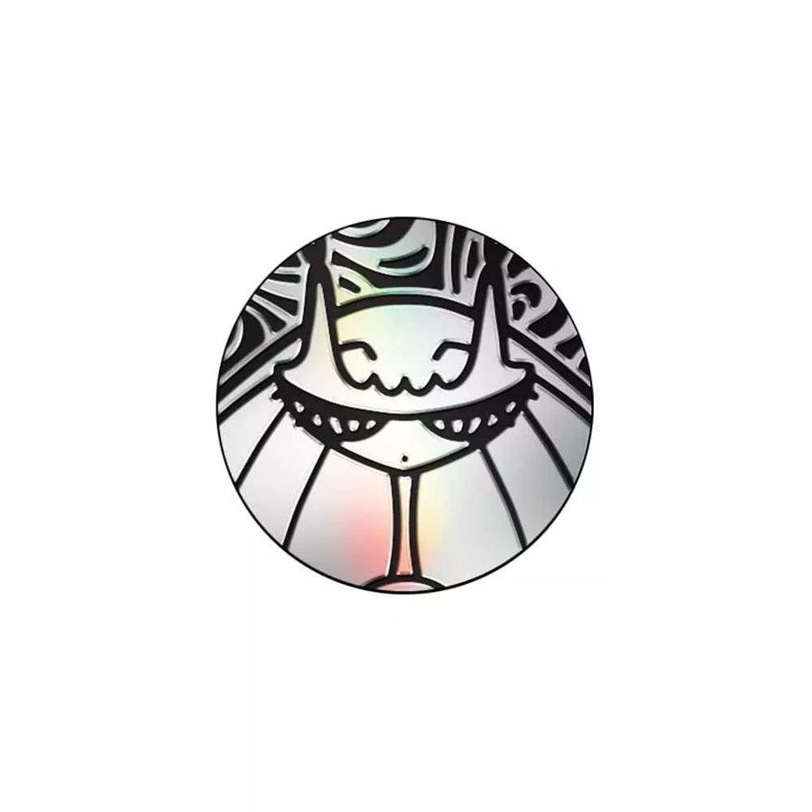 Box Pokémon Ultracriaturas GX Sortido 98470 Copag