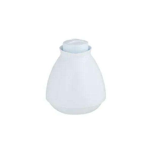 Bule Térmico Amare 650 ml Branco 25100902 Mor