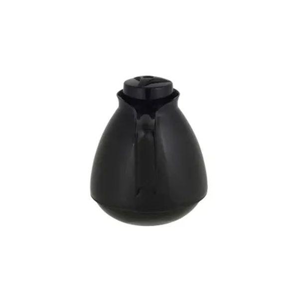 Bule Térmico Amare 650 ml Preto 25100903 Mor