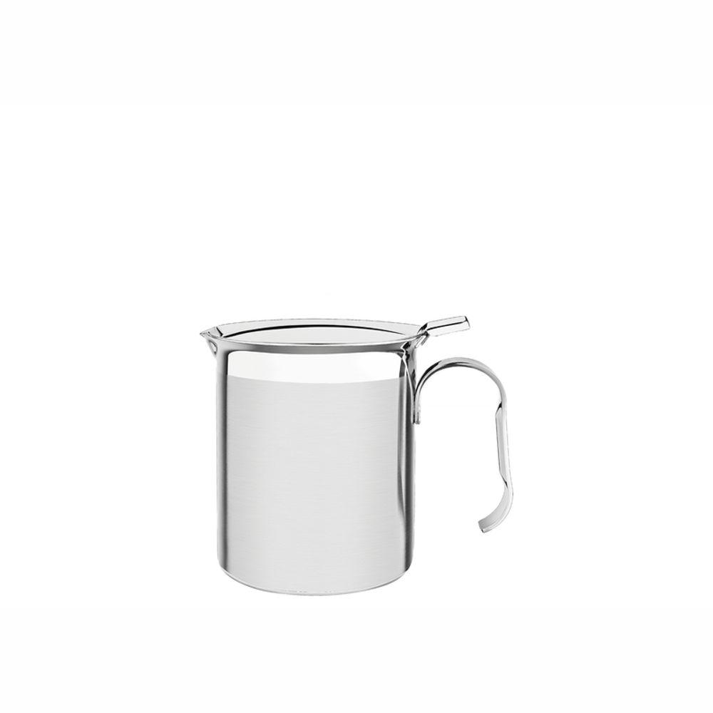 Bule Para Café E Leite Buena 0,9L Aço Inox 61570/100 Tramontina
