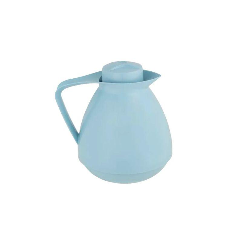 Bule Térmico Amare 650ml Azul 9512Mor