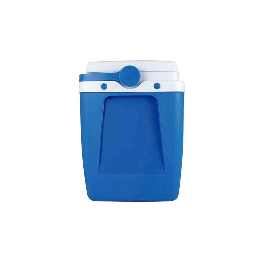 Caixa Térmica 18 Litros Azul 25108181 Mor