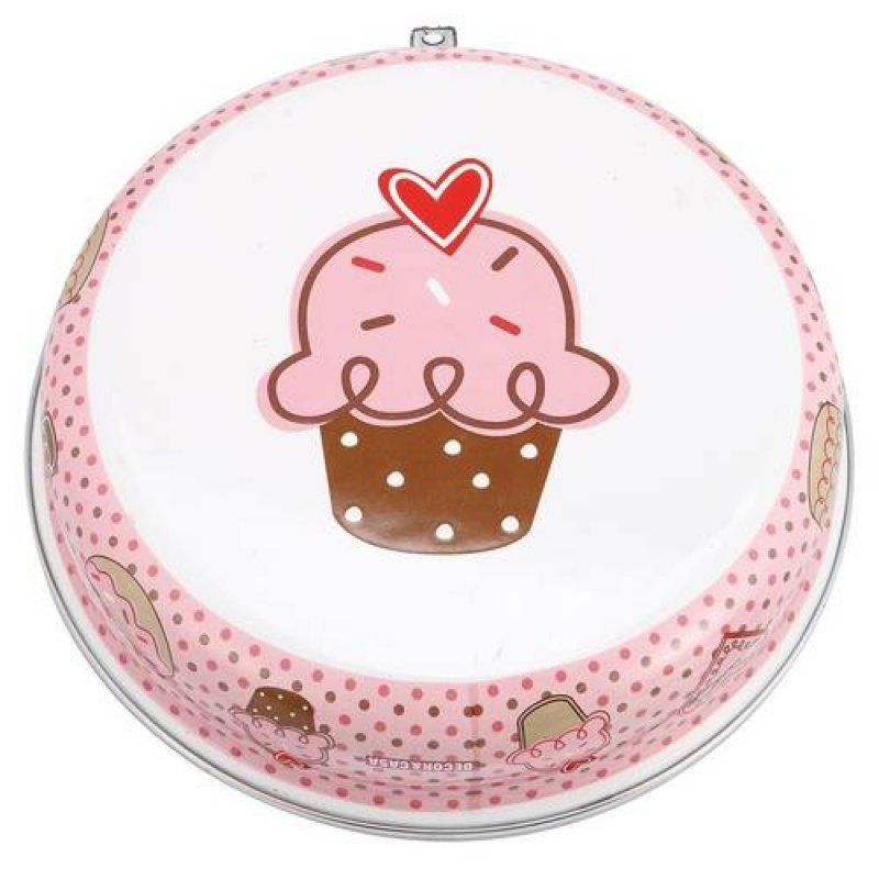 Chaleira Esmaltada Cupcake Enamel 2,2L 10008 Decor&casa